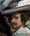 Diego Velázquez - The Surrender of Breda (detail) - WGA24406.jpg