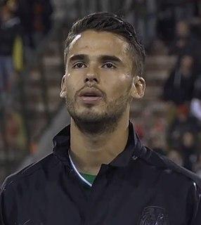 Diego Antonio Reyes Mexican footballer