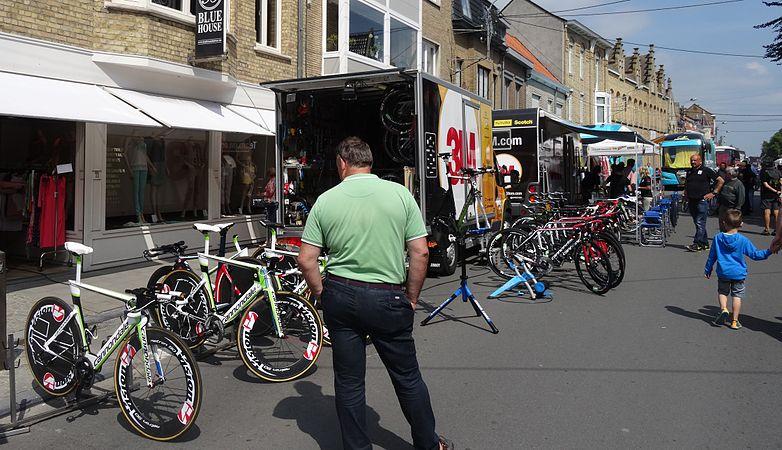 Diksmuide - Ronde van België, etappe 3, individuele tijdrit, 30 mei 2014 (A030).JPG