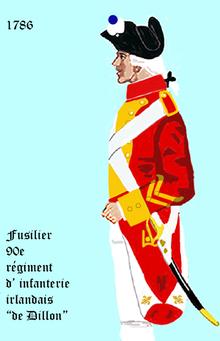 Dillon S Regiment Wikipedia