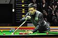 Ding Junhui at Snooker German Masters (Martin Rulsch) 2014-02-01 05.jpg