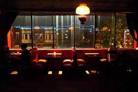 Restaurants Near Buttermilk Pike Ky