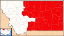 Diocese of Great Falls-Billings map.PNG