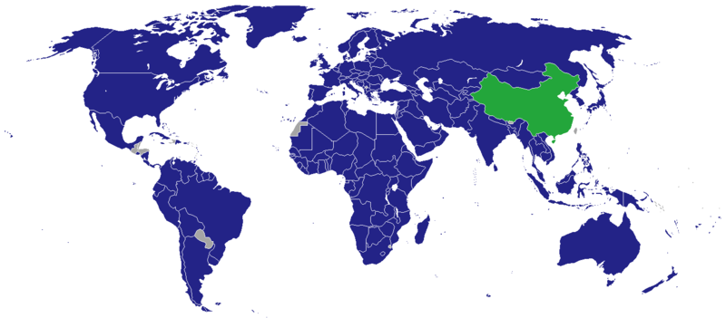 Diplomatic missions of the People%27s Republic of China.PNG