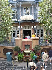 Image illustrative de l'article New Orleans Square