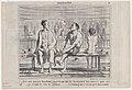 Dites donc monsieur Beaufumé..., from Croquis d'Été, published in Le Charivari, July 17, 1858 MET DP876730.jpg