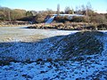 Ditton Quarry in Winter - geograph.org.uk - 1118070.jpg