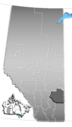 Division No. 4, Alberta Location.png