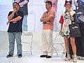 Dixon Wu, Roxman Yang and Joyin Wang 20190714.jpg