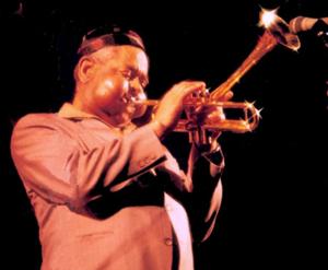 Dizzy Gillespie in a Concert, 1988, Edited