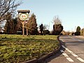 Doddinghurst village sign - geograph.org.uk - 337942.jpg
