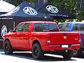 Dodge Ram 1500 Hemi Sport Quad Cab 2011 (13449595844).jpg