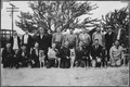 Dogs and keepers - NARA - 299573.tif