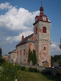 Dolni Kalna kostel sv Vaclava.jpg