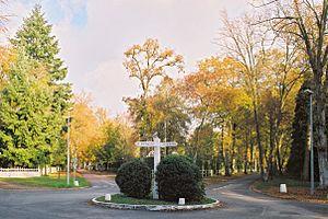 Domaine du Lys-Chantilly