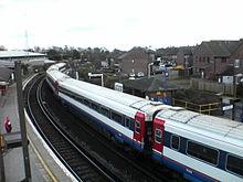 Dorchester Train Station Car Park