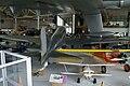 Douglas DC-3A AboveRRear EASM 4Feb2010 (14589198204).jpg