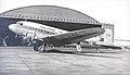 Douglas DC-3 Philippine Air Lines (PI-C91) (12243260826).jpg