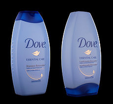 Dove Shampoo and Acondicionador