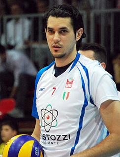 Dragan Stanković volleyball player