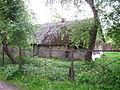 Drewniana chałupa, Kraków, Bronowice Małe-Zarzecze, Na Błonie 27.JPG