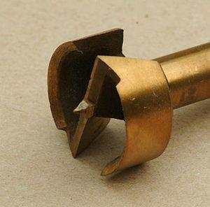 Benjamin Forstner - 25 mm Forstner Bit