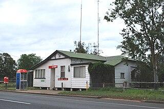 Drillham, Queensland Town in Queensland, Australia