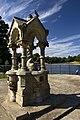 Drinking fountain, Sefton Park, Liverpool - geograph.org.uk - 2540173.jpg