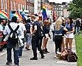 Dublin Gay Pride Parade 2011 - Before It Begins (5871059722).jpg