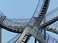 Duisburg - Tiger and Turtle - Detailfoto - panoramio (2).jpg