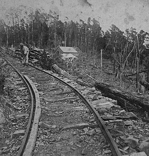 Dun Mountain Railway