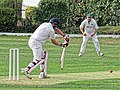 Dunmow CC v Brockley CC at Great Dunmow, Essex, England 28.jpg