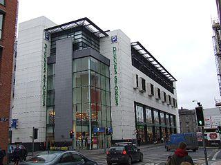 Henry Street, Limerick street in Limerick, Ireland