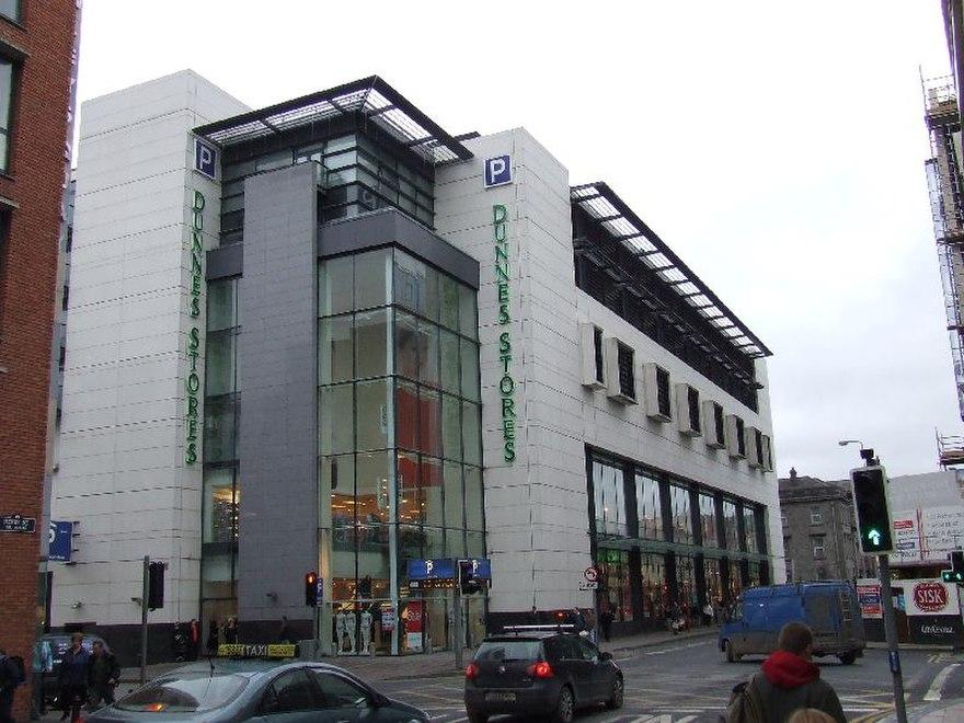 Limerick City Walls Conservation Management - uselesspenguin.co.uk