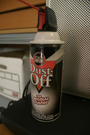 Dust-Off - Dust-Off