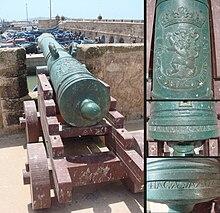 E Booking Essaouira ... Adrianus Crans in La Hague in 1744, installed in Essaouira , Morocco