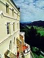 Dvorac Trakošćan (Trakostyan Castle - Croatia) - panoramio (30).jpg