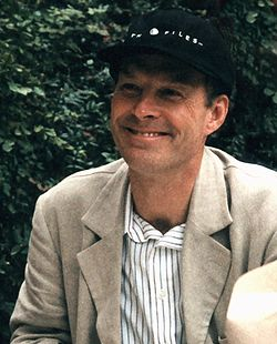 Dwight Schultz, 1996