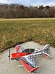 E-flite UMX Yak 54 3D at the field IMG 4427 FRD.jpg