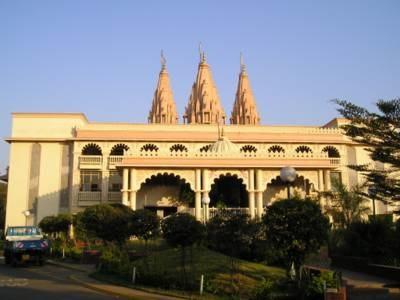 EASS Temple Nairobi