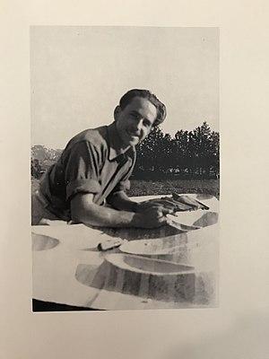E.B. Cox - Cox in 1949