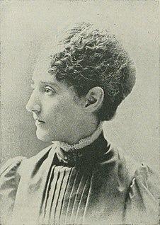 Ella Giles Ruddy American author, editor, essayist
