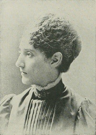 ELLA A. GILES