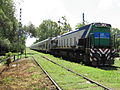 EMD GT22CW locomotive (A909) - 01.jpg
