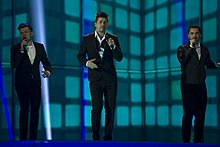Description de l'image ESC2014 - Belarus 01 (crop).jpg.