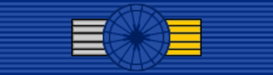 Order of the Cross of Terra Mariana - Image: EST Order of the Cross of Terra Mariana 2nd Class BAR