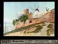 ETH-BIB-Windmühle im Hafen von Palma-Dia 247-15735.tif