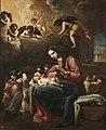 E Cajés Virgen con el niño 1613 o 1618 Museo del Prado.jpg