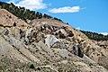 Eagle Valley Evaporite (Middle Pennsylvanian; north of the town of Gypsum, Colorado, USA) 4.jpg