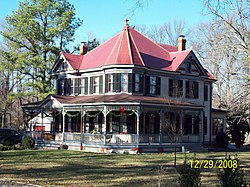 Early House Dec 08.JPG